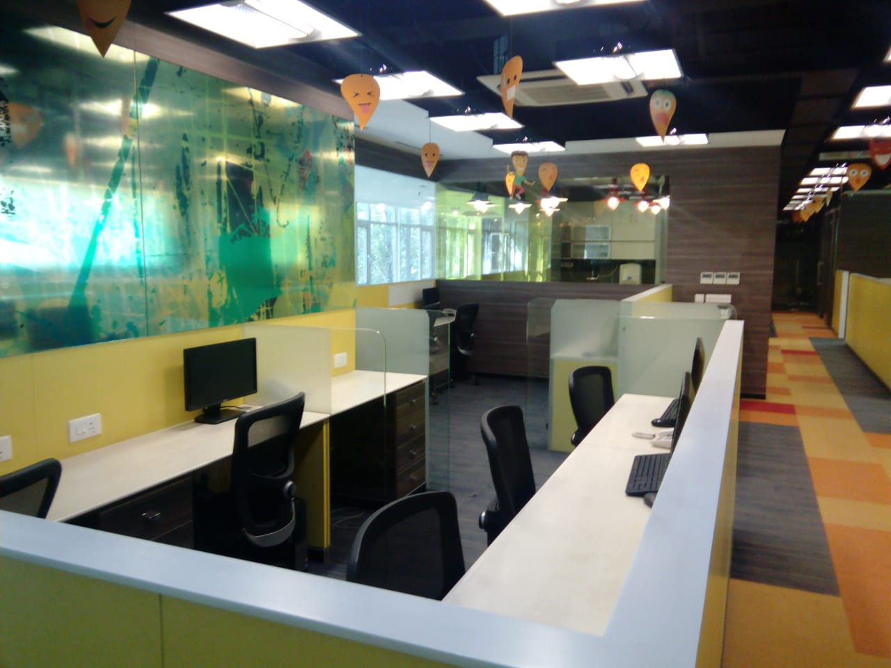 Office Space for Lease Golf Course Road Gurgaon