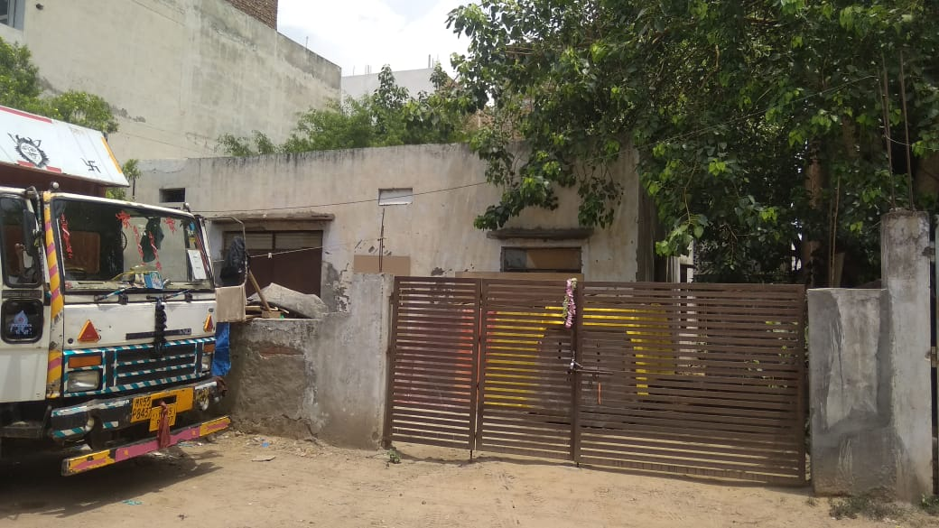 Industrial Plot for Sale Pace city 1 Gurgaon