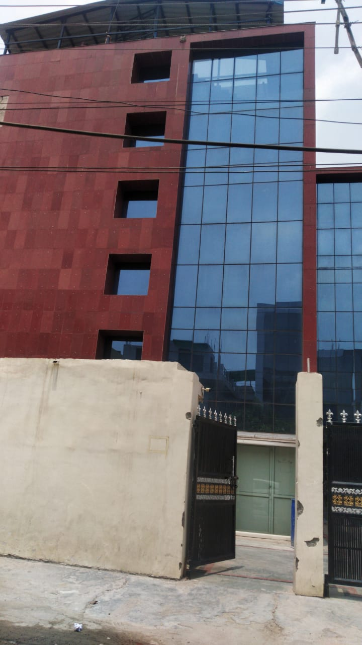 Industrial Building for Rent Sector 33 Gurgaon