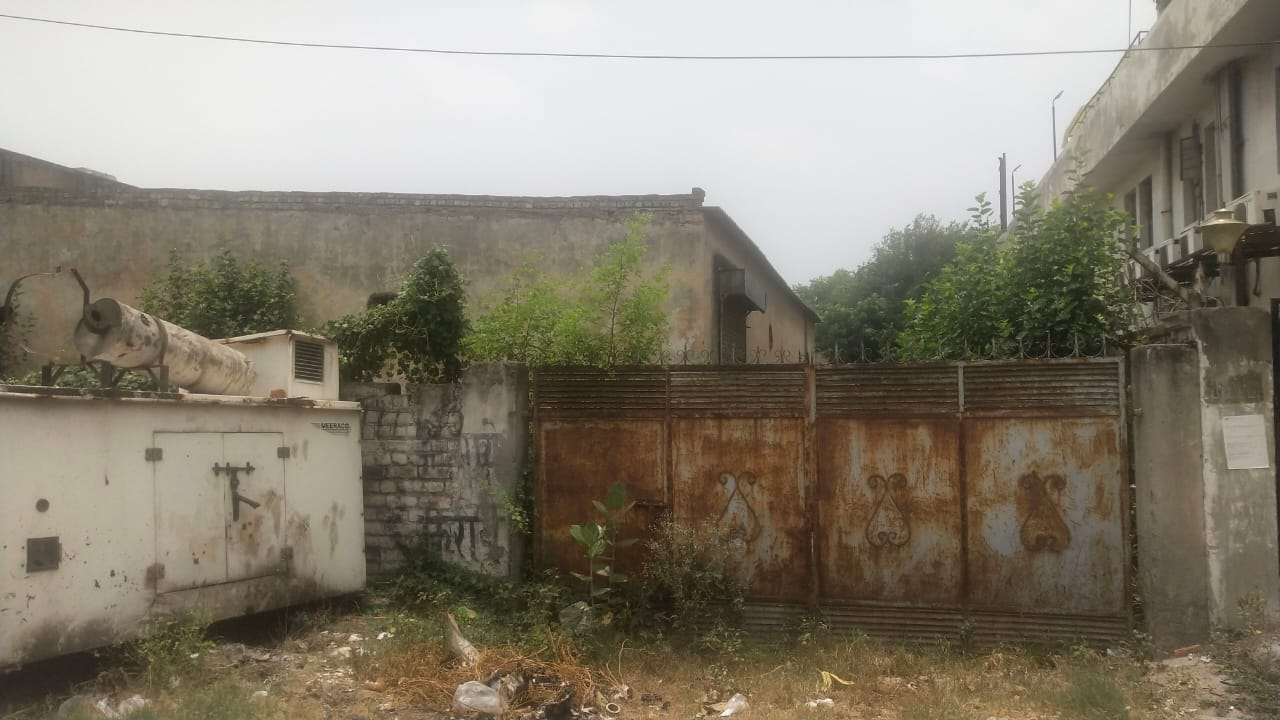 Industrial Plot for Sale Sector 34 Gurgaon