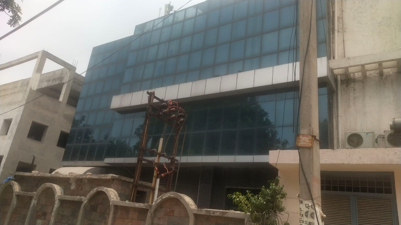 Industrial Building for Rent Sector 34 Gurgaon