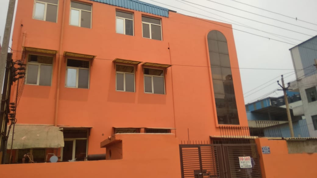 Industrial Building for Rent Pace city 2 Gurgaon